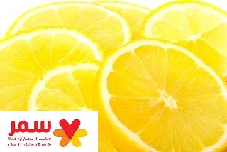 کاهش وزن با مصرف لیمو شیرین