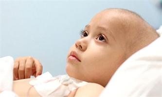 رادیوتراپی سرطان در کودکی باعث جهش ژنتیکی