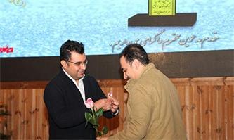 حضور «سمر» در سمینار بانوان موفق عرصه مدیریت کشور!