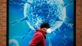 شیوع ویروس جهش یافته (کرونای انگلیسی) در کشور